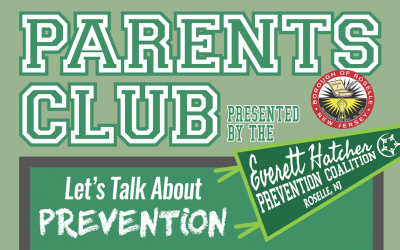Parents Club/Club de Padres